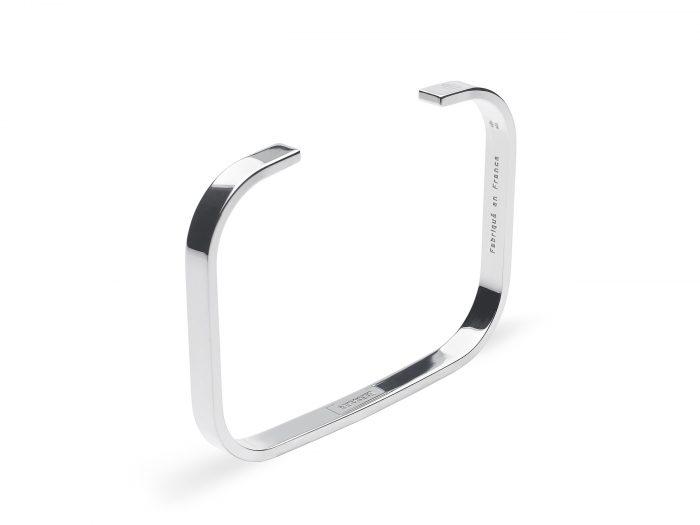 Regalia jewelry bracelet Sterling silver men women-R5P3