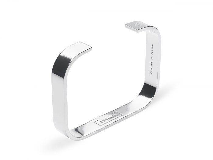 Regalia jewelry bracelet Sterling silver men women-R9P3