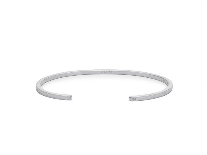 Regalia bijou bracelet argent massif homme femme-REN2B1