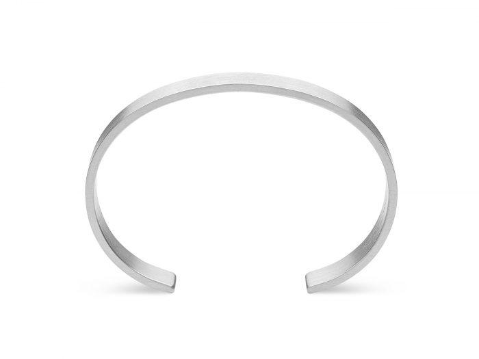 Regalia jewelry bracelet Sterling silver men women-REN9B2