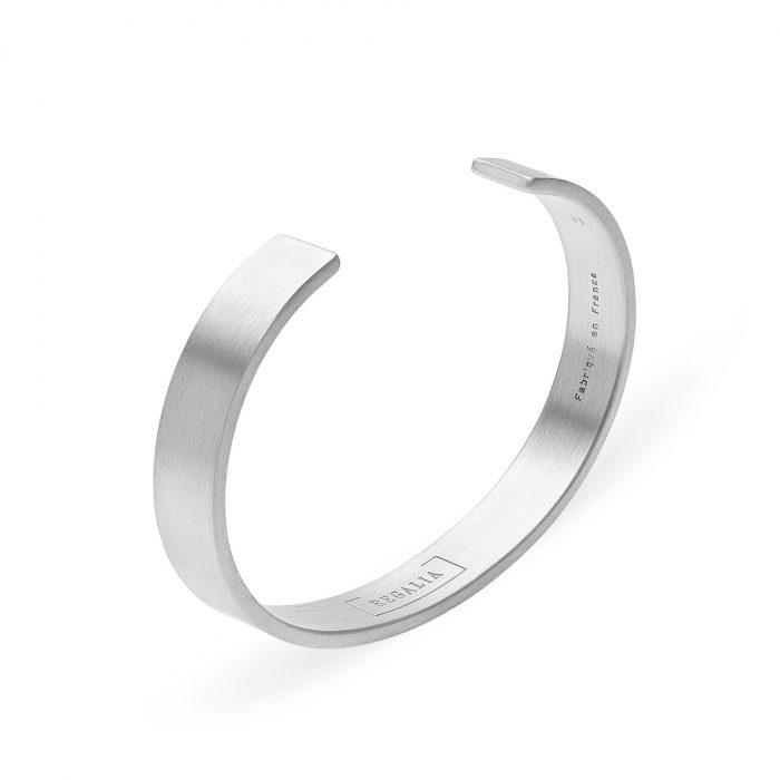 Regalia jewelry bracelet Sterling silver men women-REN9B3