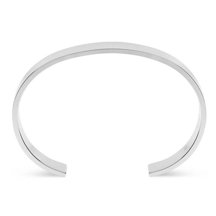 Regalia jewelry bracelet Sterling silver men women -REN9P2