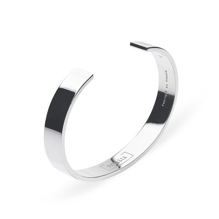 Regalia jewelry bracelet Sterling silver men women-REN9P3