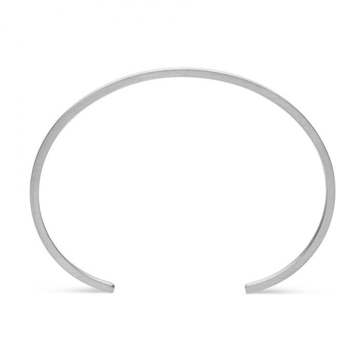 Regalia jewelry bracelet Sterling silver men women-REN2B2