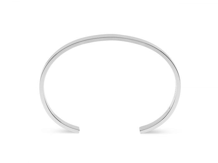 Regalia jewelry bracelet Sterling silver men women-REN5P2