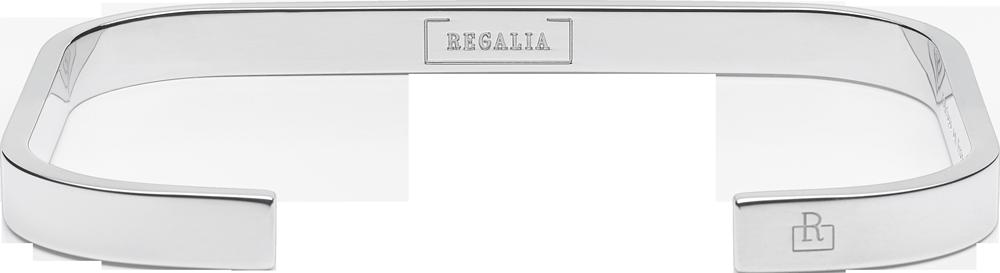 Bracelet Regalia argent bijou homme femme