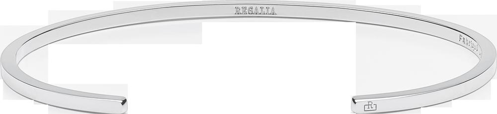 Regalia jewelry silver bracelet