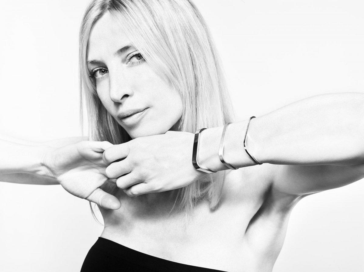 Regalia bijou bracelet argent massif homme femme luxe